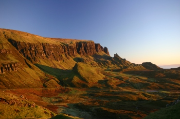 Nearby - Quiraing